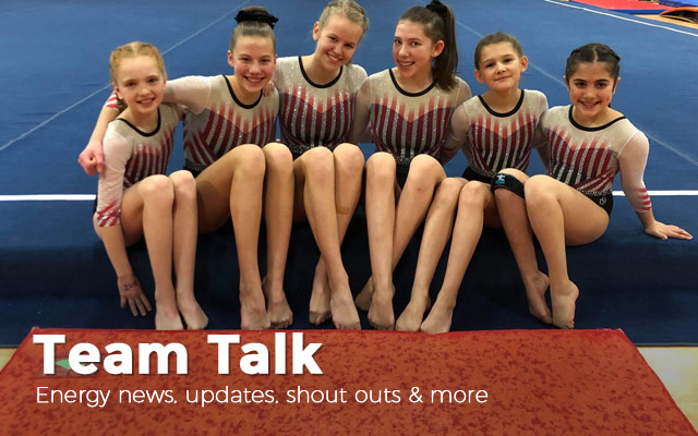 Team Talk Vol. 3: Program Highlights