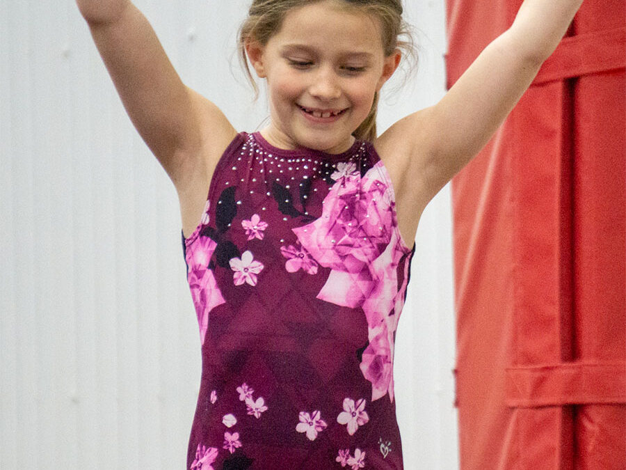 Why is gymnastics important for young children?
